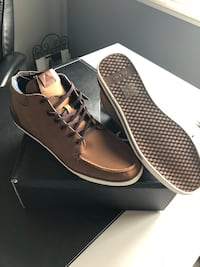 Brand new Aldo mens shows size 11 Toronto, M9W 6X1