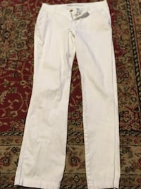 Old Navy white Sweetheart jeans size 4 petite Gardendale, 35071