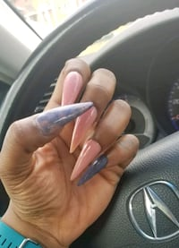 Manicure Capitol Heights