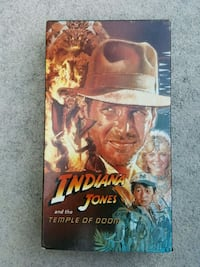 Indiana Jones and the Temple of Doom College Park, 20740