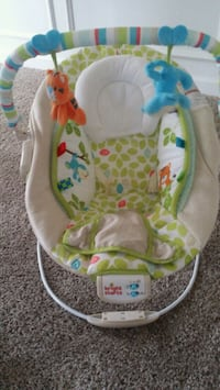 Bouncer seat for baby Knoxville, 37931