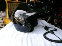 Motorcycle helmet Northport, 35473