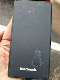 black Samsung Galaxy Android smartphone Odessa, 79761