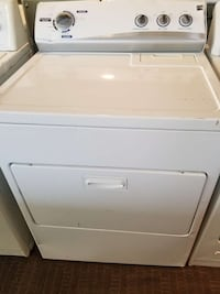 Electric dryer 129.00  Niles, 44446