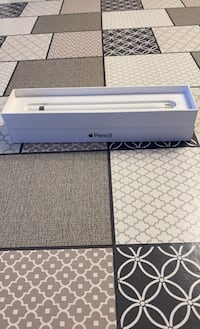 Apple Pencil (Compatible with iPad Pro) brand new never used. Kleinburg