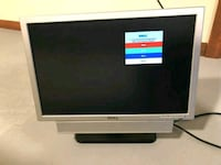 "19"" inch flat screen Dell monitor  Silver Spring, 20910"