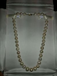 Pearl necklace Fontana, 92336