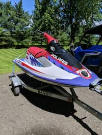 Used Seadoo Jet boat for sale in Chester - letgo