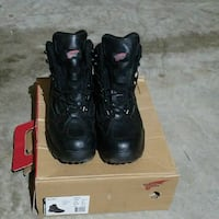 6690 Red Wing composite toe boots size 9.5D Ashburn, 20147