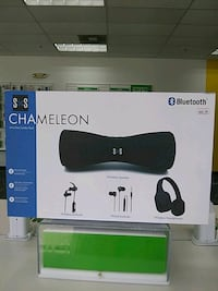 Wireless Speaker and wireless earbuds and built in mic. Bluetooth New Carrollton, 20784