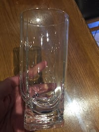 Drinking glasses Vaughan, L6A 2M6