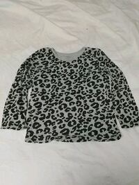 Girl's George Long Sleeve Shirt - 4T Barrie, L4N 5B1