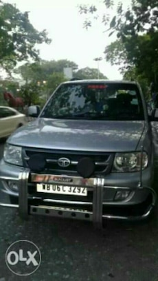 Tata safari DICOR 2009
