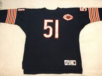 1965 Dick Butkus Jersey St Catharines, L2P 1N7
