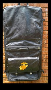 Vintage military suit bag Oklahoma City, 73129