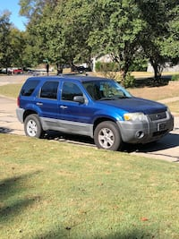 2007 Ford Escape, drives great , new tires ,  Benton