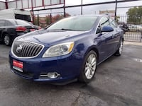 2014 BUICK VERANO CONVENIENCE (FINANCING AVAILABLE) Chicago
