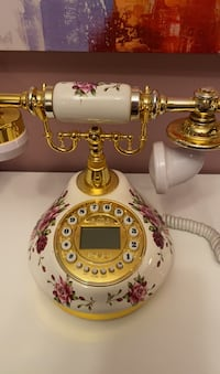 Home phone from the 20s!!
