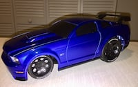 Ford Mustang GT Remote Control Car Lexington