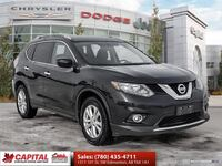 2016 Nissan Rogue SV AWD | Back Up Camera | Heated Front Seats |