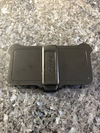 iPhone XR Otterbox Case Clip