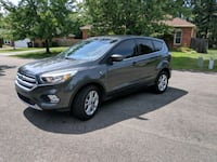 2017 Ford Escape Middletown