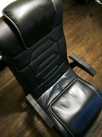 X Rocker Gaming Chair (4 Subwoofers) Bowie