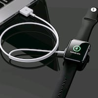 Apple Watch Charger Şarj Aleti 1,2,3,4,5 seri uyumlu Caddebostan, 34728