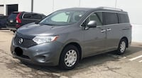 2014 Nissan Quest Glendale Heights