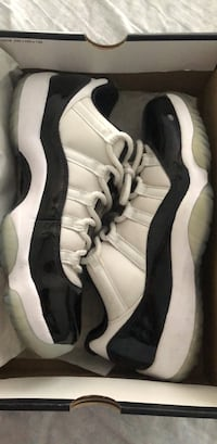 Men's Jordan Retro 11 Concord Low SZ 10.5 Manassas, 20109