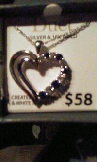 Necklace  Sandusky, 44870