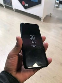 Samsung galaxy s8 64 gb  Düz, 52100