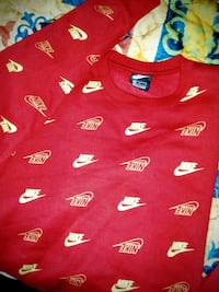 Nike 19' crew neck comfy sweater Lewisville, 75057