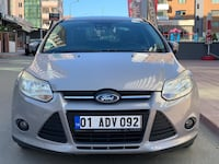 2011 Ford Focus 1.6 TDCI 115PS HB STYLE Seyhan