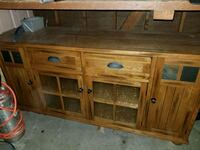 Hallway/ Living Room Accent Cabinet Dearborn