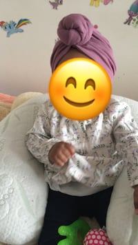 Baby Girl Turbans  Manassas, 20110