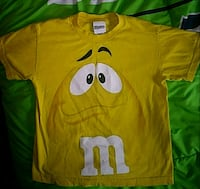 M&M Shirt Schenectady
