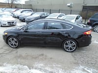 Ford Fusion 2018 Redford, 48239