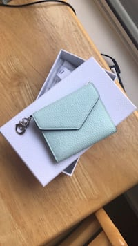 Dior Trifold Wallet BRAND NEW 549 km