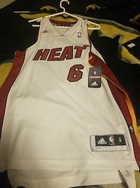 LeBron James Jersey GREAT CONDITION  327 mi