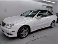 Mercedes - CLK - 2007 Owings Mills, 21117