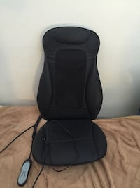 black massage seat cushion Cupertino, 95014