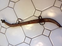 1930's wooden horse harness piece two feet long Toronto, M8Z 4M9