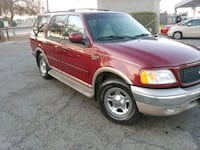 Ford - Expedition - 2001 Hanford, 93230