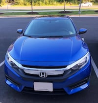 Honda - Civic - 2018 Sterling