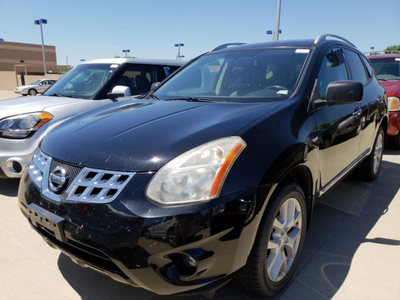 2011 NISSAN ROGUE S *FR $499 DOWN GUARANTEED FINANCE 1738c814-39d3-461e-a678-4c3b50d73e4b