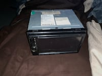 Kenwood DNX6180 Double Din DVD Player w/ Navigation and Bluetooth North Las Vegas