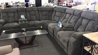 Recliner XMas Special ! (Take Home With $39!)  1203 mi