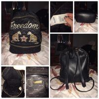 Aldo backpack purse  3717 km