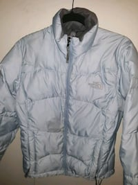 """WOMENS"" ""THE NORTH FACE 550 "" SIZE MEDIUM WINTER COAT Omaha, 68114"
